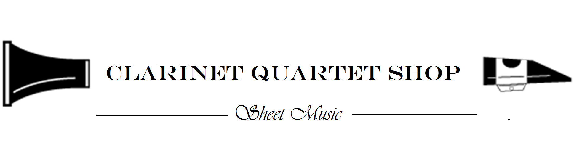Clarinet Quartet Shop